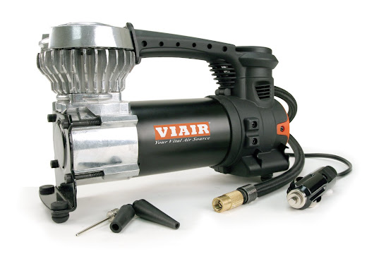 Portable Air Compressor Review - 85P Portable Air Compressor by VIAIR - Compressors Palace