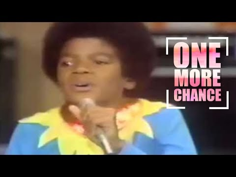 Michael Jackson x Busta Rhymes - One More Chance To See