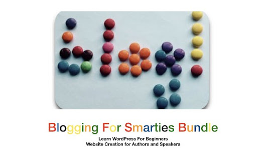 Blogging For Smarties Bundle: Beginner WordPress.com for Authors, Writers and Speakers | Yvonne Wu | Skillshare