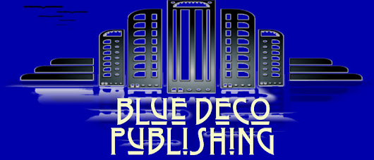Blue Deco Publishing