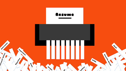 6 keys to declutter your resume right now