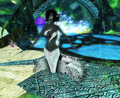 Free mermaid 1