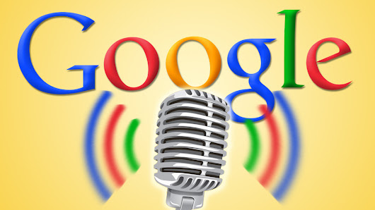 How to Make Google's Voice Search Easier to Use on the Desktop