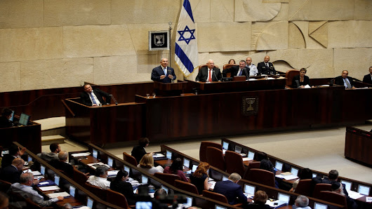 Israel passes controversial 'Jewish nation-state' law