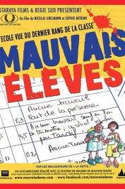 background picture for movie Mauvais élèves