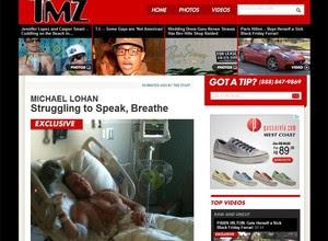 Michael Lohan (Foto: Reprodução)