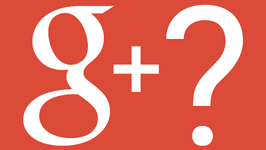Opinion: Google+ isn't dead, but it is drowning in spam (though it plans to do something about it)