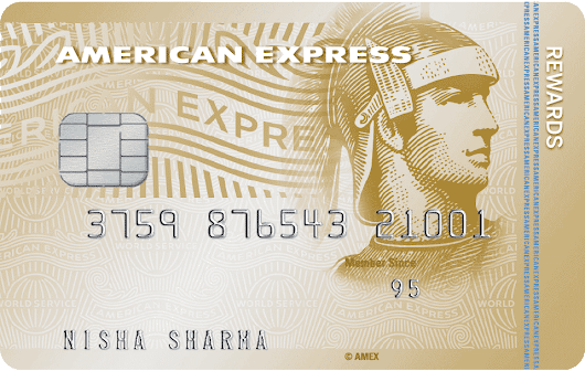 Get the American Express Membership Rewards Credit Card India lifetime free! - Live from a Lounge