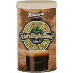 Muntons Premium Irish Stout (1.5 Kg) beer kit by Muntons