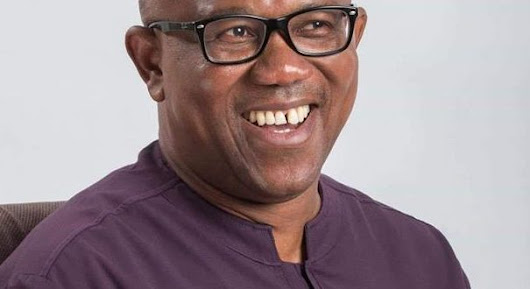 Peter Gregory Obi: Complete profile of the man who may be the next Vice-President