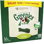 Greenies Dental Chews For Dogs Teenie (For Dogs 515 lbs.) 130 Chew(s)