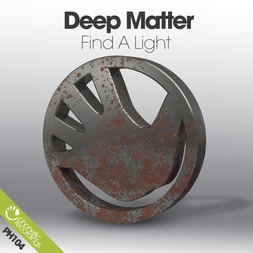 Deep Matter - Find A Light EP by Phonetic Recordings