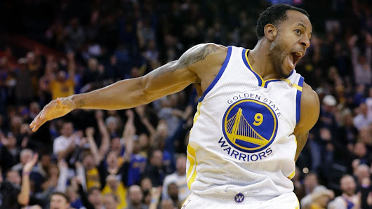 Andre Iguodala returning to Golden State Warriors on 3-year, $48 million deal
