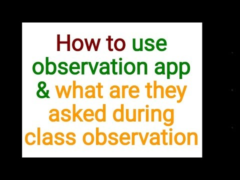 "TNVN Observation app பயன்படுத்துவது எப்படி மற்றும் அதில் என்னென்ன தகவல்கள் கேட்கப்படும்?"""