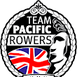 Team Pacific Rowers | Great Pacific Race 2014