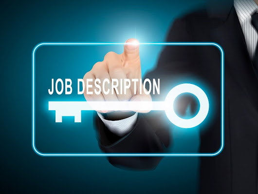 5 Tips for Writing Killer Job Descriptions