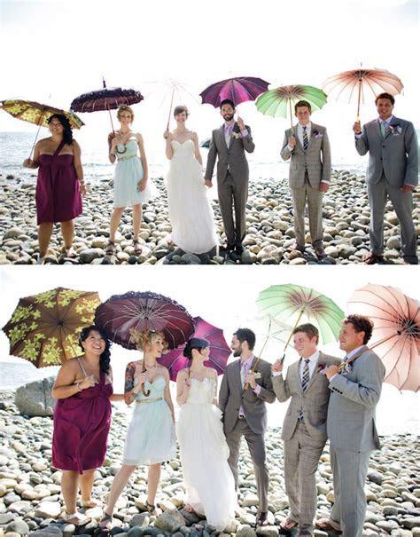 Pretty Pretty Parasols!   Green Wedding Shoes   Weddings