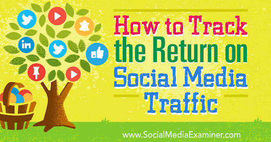 How to Track the Return on Social Media Traffic : Social Media Examiner