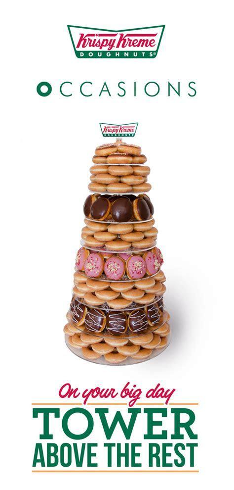 A Sweet Idea for your Alternative Wedding Cake