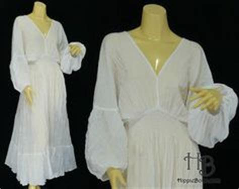Jenny Curran's wedding dress from Forrest Gump 1994