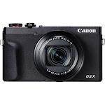 Canon PowerShot G5 X Mark II 20.1 MP Compact Ultra HD Digital Camera - 4K