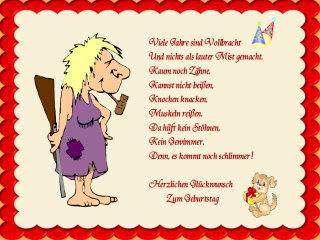 Lustige Spr He Zum 30 Geburtstag Lustig