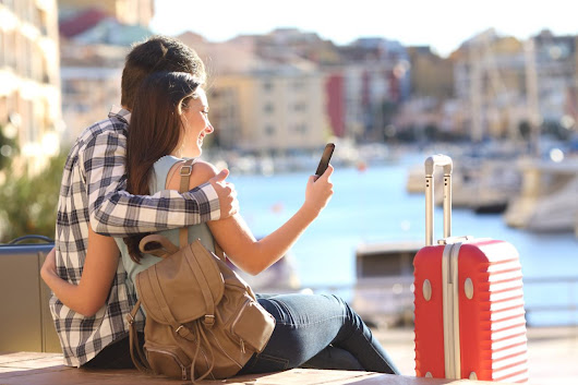 The only 20 travel apps you'll ever need