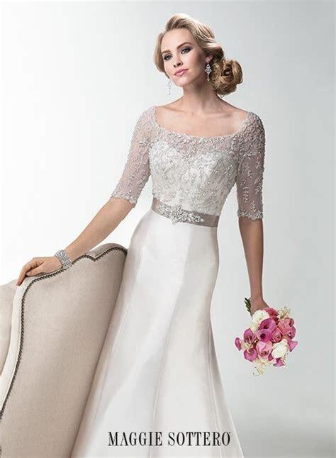 ANNISTON by Maggie Sottero Wedding Dresses   Swarovski