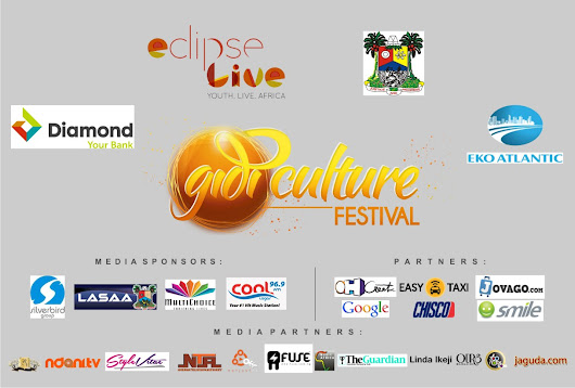2ND ANNUAL GIDI CULTURE FESTIVAL TO HOLD APRIL 4, 2015 AT EKO ATLANTIC