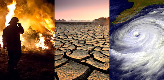 Global Climate Change: Effects