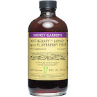 Honey Gardens Apitherapy Elderberry Extract - 8 fl oz bottle