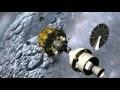 Uzay Araçları Geri Nasıl Dönüyor ?