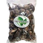 Hersbgreen A Grade Dried Shiitake Mushrooms (1 LB.)