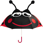 Western Chief Red Ladybug Umbrella.