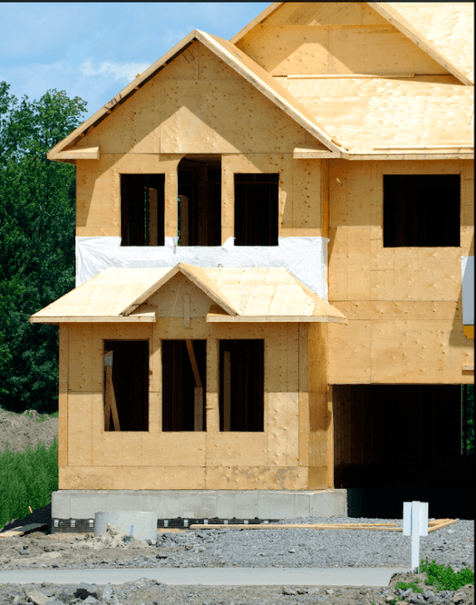 Considering Buying New Home Construction?  Avoid This Pitfall