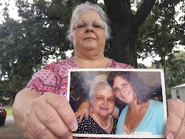 Heather Heyer's mother thanks Donald Trump for 'words of comfort'