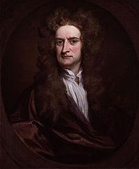 Sir Isaac Newton by Sir Godfrey Kneller, Bt.jpg