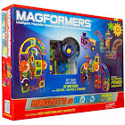 Magformers 63207 Magnets In Motion 83-Piece Power Set