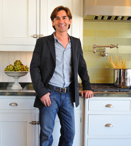 La Cienega Design Quarter » Peter Grisdela Certified Kitchen Designer