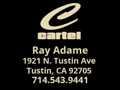 Santa Ana - Tustin Hair Salon | Cartel