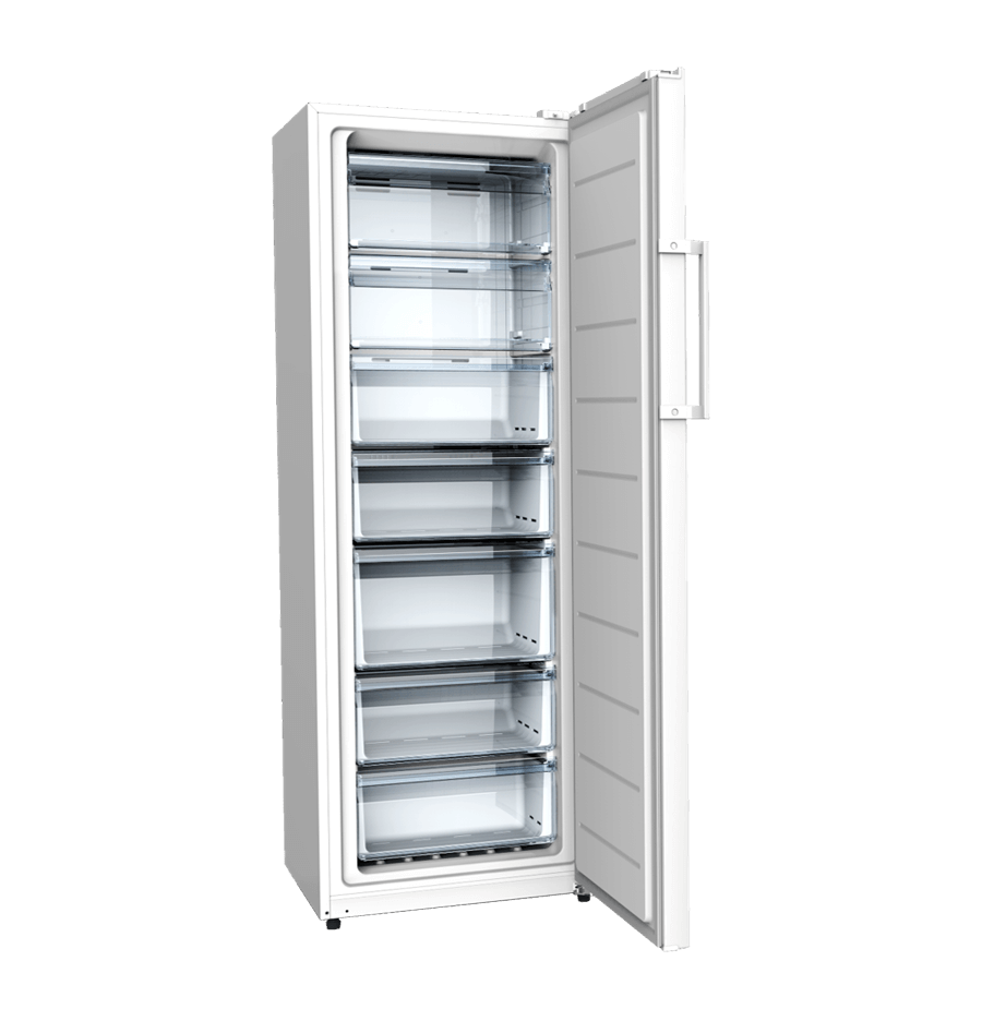Çift Fonksiyonlu Uğur Derin Dondurucu tavsiye öneri buzdolabı dikey kurban  beyaz eşya ankastre