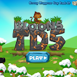 Happy wheels Bloons Tower Defense 5