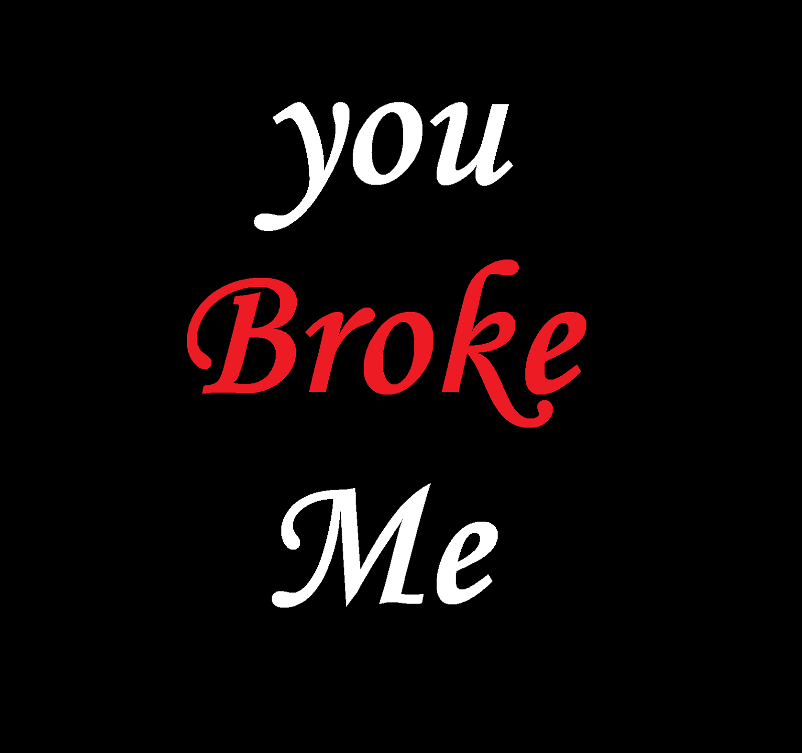 Innovative Hurts Quotes About Broke Down Quotespicturescom