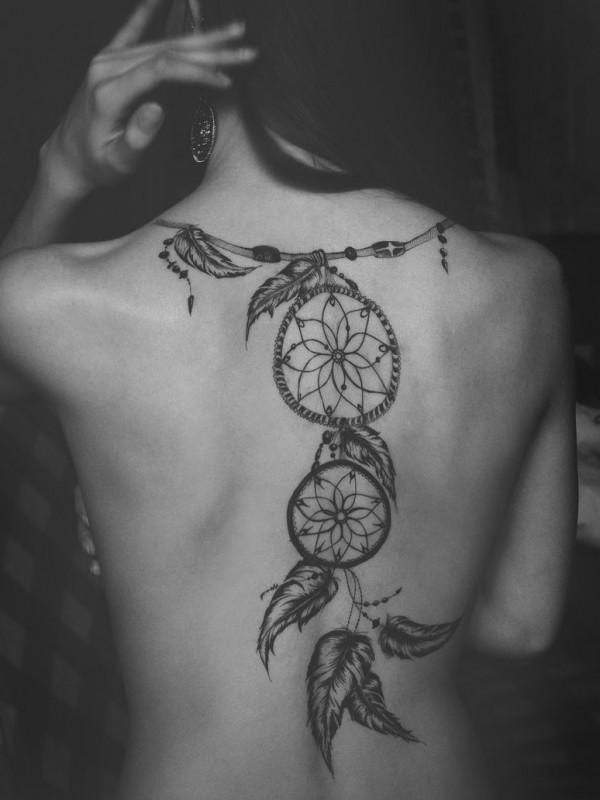 35 Lovely Tattoos With Meaning Art And Design