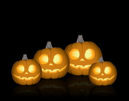 Homeowners insurance risk warnings for Halloween celebrations issuedLive Insurance News