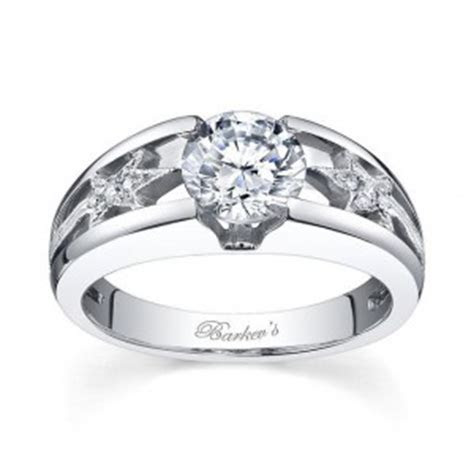 Top 10 Enchanting Low Profile Engagement Rings That