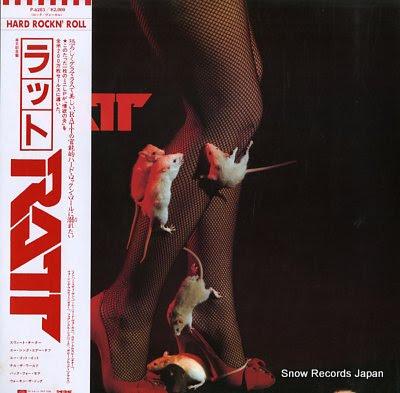 RATT s/t