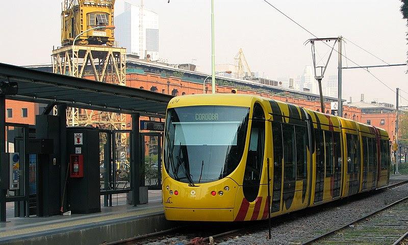 File:Buenos Aires Celeris Tramway 1.jpg