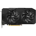 ASUS GeForce RTX 2060 Overclocked 6G GDDR6 Dual Fan EVO DUAL-RTX2060-O6G-EVO