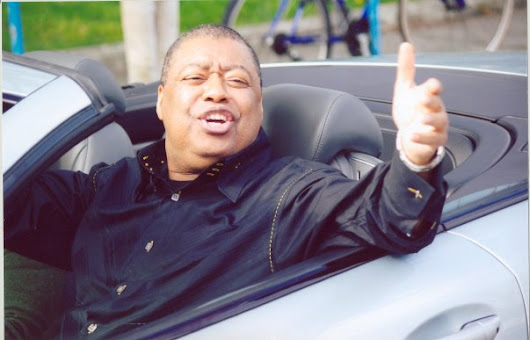 SHOCKING NEWS || RON KENOLY PREDICTS THE FUTURE OF NIGERIA